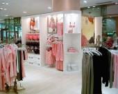 服装展柜11