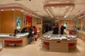 珠宝展柜9
