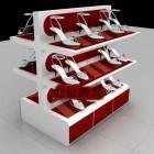 箱包鞋帽展柜8