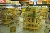 食品展柜12