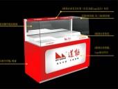 数码电器展柜1