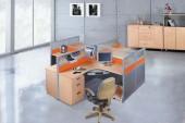 办公桌屏风系列2