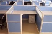 办公桌屏风系列9