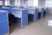 办公桌屏风系列10