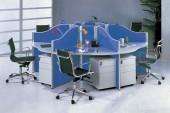 办公桌屏风系列4