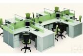 办公桌屏风系列6
