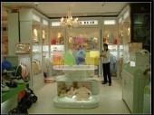 童装品牌展柜25