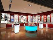 化妆品展柜19