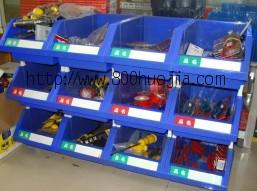 组立零件盒8