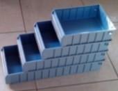 分隔零件盒