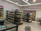 超市货架10